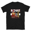 JF Rome Short-Sleeve Unisex T-Shirt