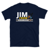 JF Jim Crow Never Ended T-shirt