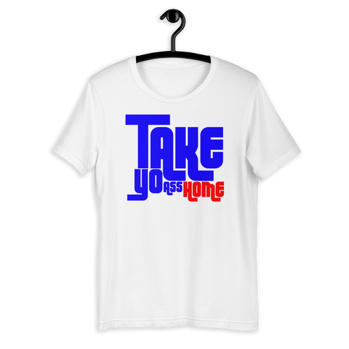 TYAH Short-Sleeve T-Shirt