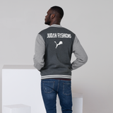 JF Judah Fashions Official Bomber Jacket