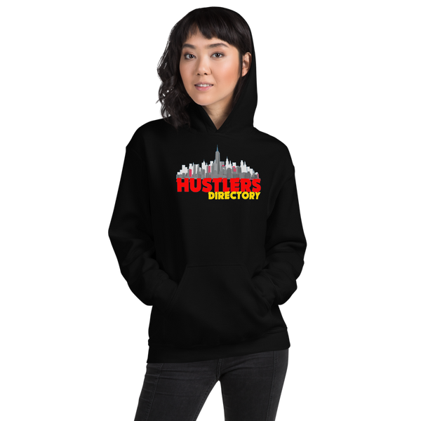 The Official HD Hoodie