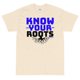 JF Know Your Roots Short Sleeve T-Shirt