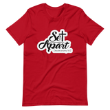 JF Set-Apart Official T-Shirt