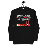 JF Stay Prayed Up (Official Hoodie)