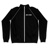 JF Signature Piped Fleece Jacket