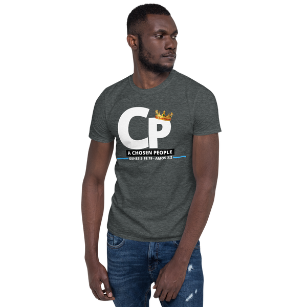 JF Chosen People Short-Sleeve T-Shirt