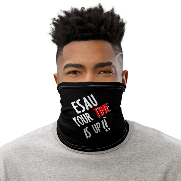 Esau Face/Neck Cover with Inner Pad