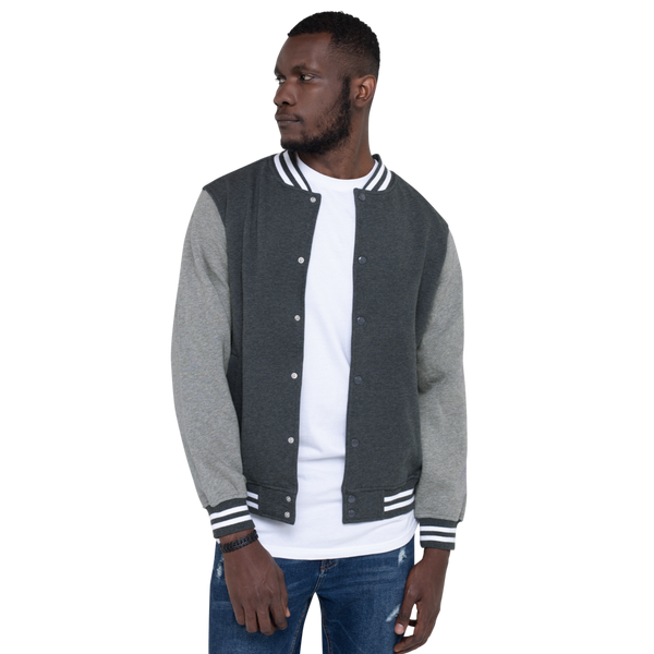 JF Signature 12Tribes Bomber Jacket