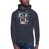 JF Not Me (Covid19) Unisex Hoodies