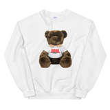 Official JF Signature Teddy Bear Sweater