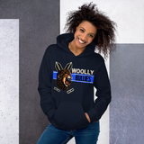 The Official Woolly Bullies Hoodie (b)
