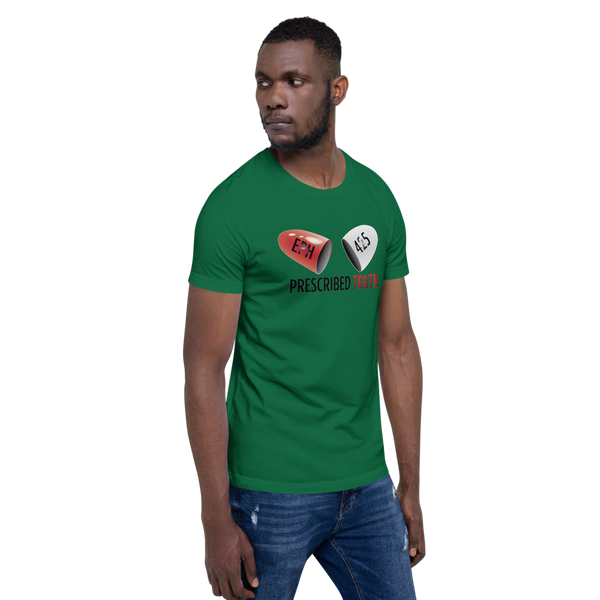 JF Truth Medicates T-shirt