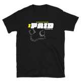 iPAID Official T-shirt