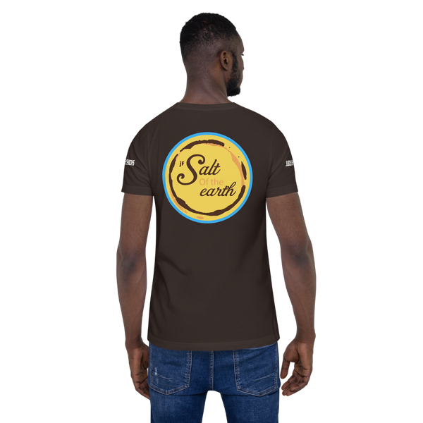 JF SOTE Short-Sleeve Unisex T-Shirt