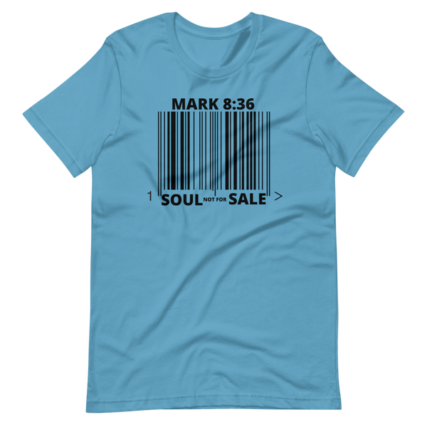 JF Soul not for Sale T-Shirt