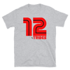 JF 12 Tribes T-Shirt