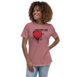 JF Women's Relaxed E.F.L. T-Shirt