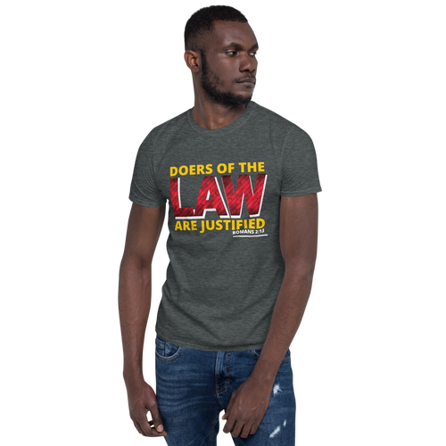 JF Doers of the Law T-shirt