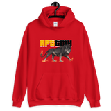 JF APTTMH Offical Red Hoodie