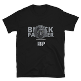 JF BP2 (BlackPanther) Short-Sleeve Unisex T-Shirt