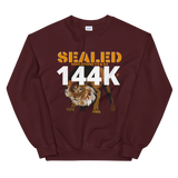 JF  Sealed144K Official Sweatshirt