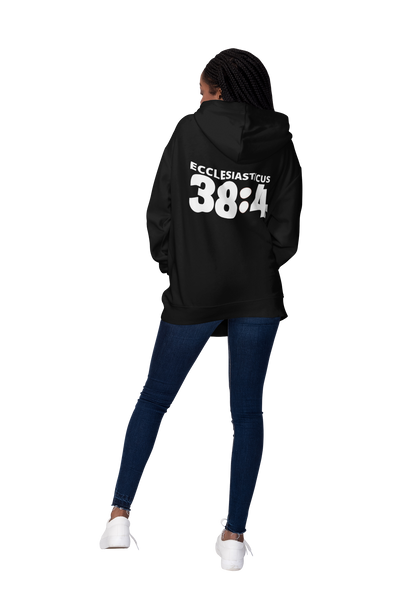 JF #EatRight Official Hoodie