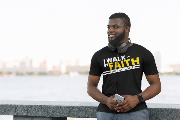 JF Walk by Faith Unisex T-Shirt