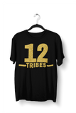 JF 12tribes Cotton T-Shirt
