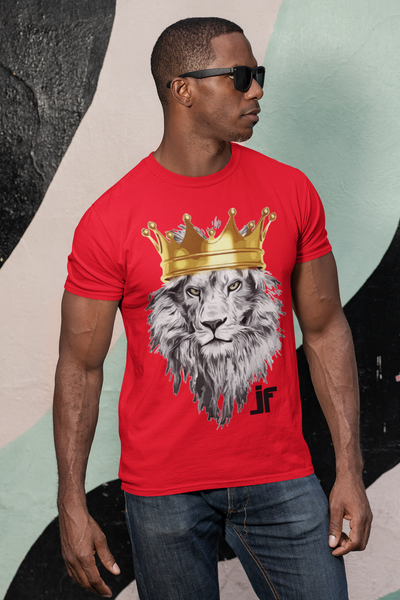 JF Lion King T-shirt
