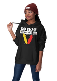 JF Go Not the Way of Cain Unisex Hoodie