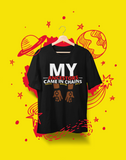 JF My Ancestors Came In Chains T-Shirt