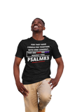JF Confederate Psalm83 T-shirt