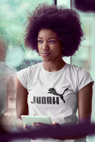 JF Official Judah Short-Sleeve Unisex T-Shirt