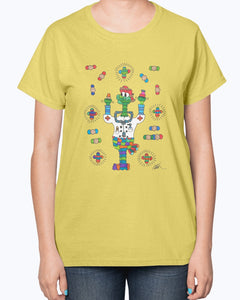 Dr. Bob Ladies T