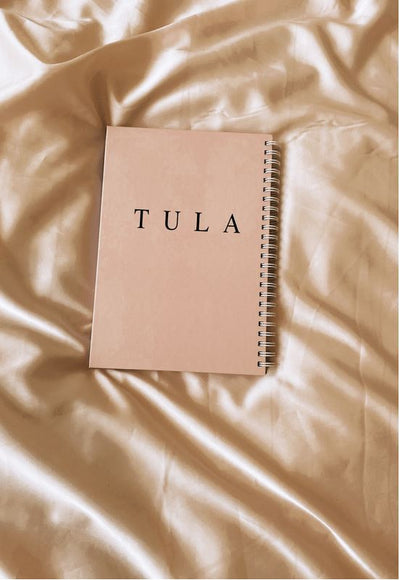 Tula notebook