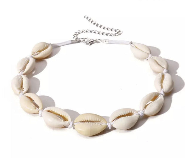 Shell chocker