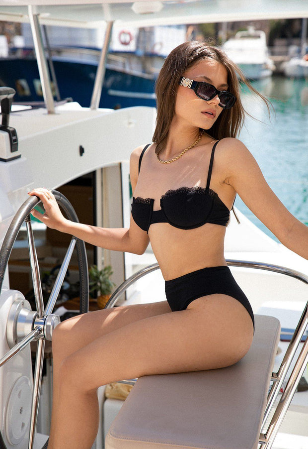 Black magic Bikini