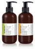 LIVING HAIR - SET (12 oz.)
