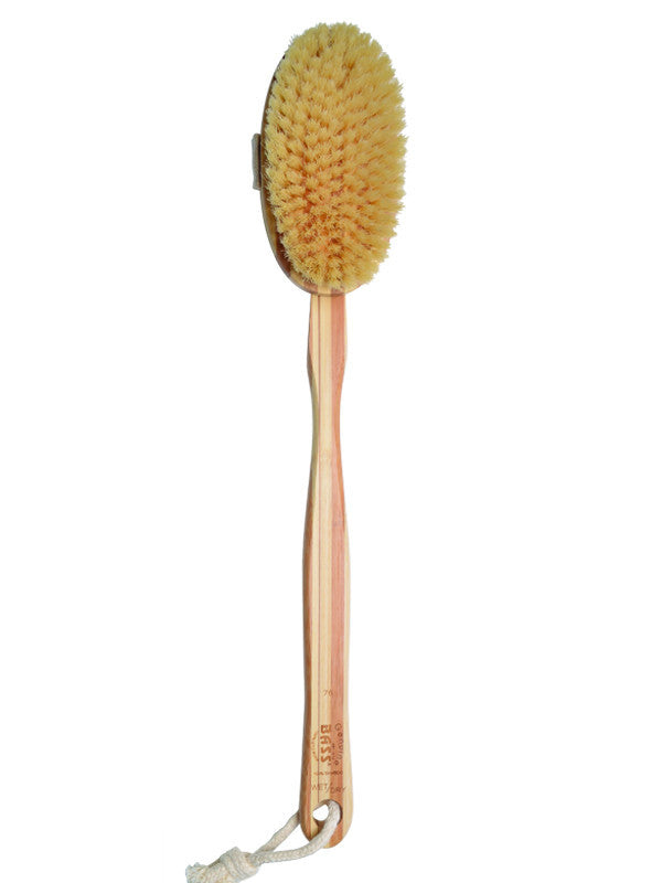 Exfoliating Body Brush Wet/Dry (Soft)