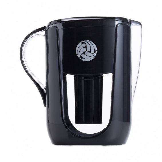 Alkaline Filter Pitcher System -NEW WAVE INVIRO