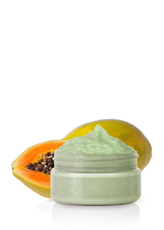 FRUIT ENZYME MASQUE (exfoliating)