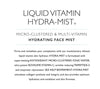 LIQUID VITAMIN HYDRA-MIST (Hydrating)