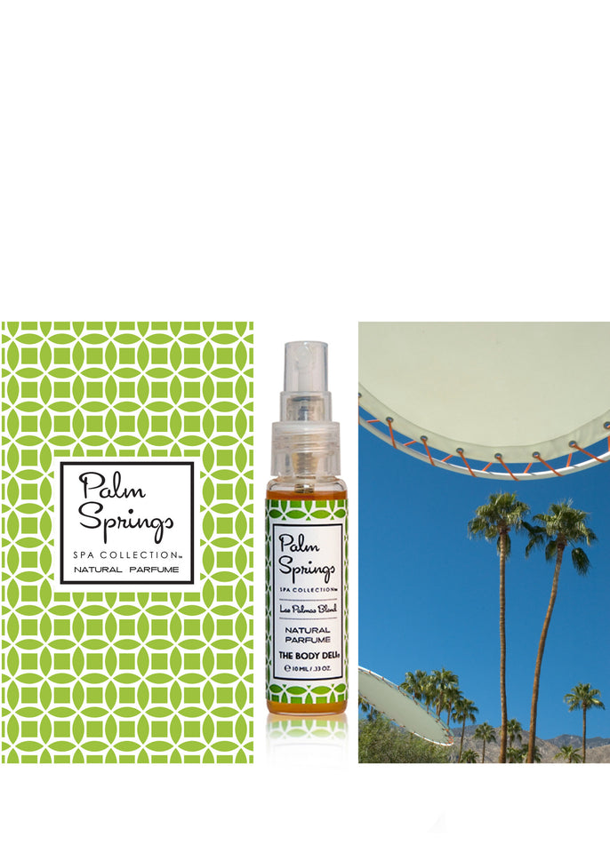 Palm Springs Natural Perfume