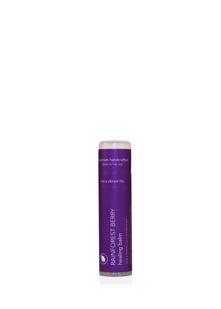 Rainforest Berry Healing Balm