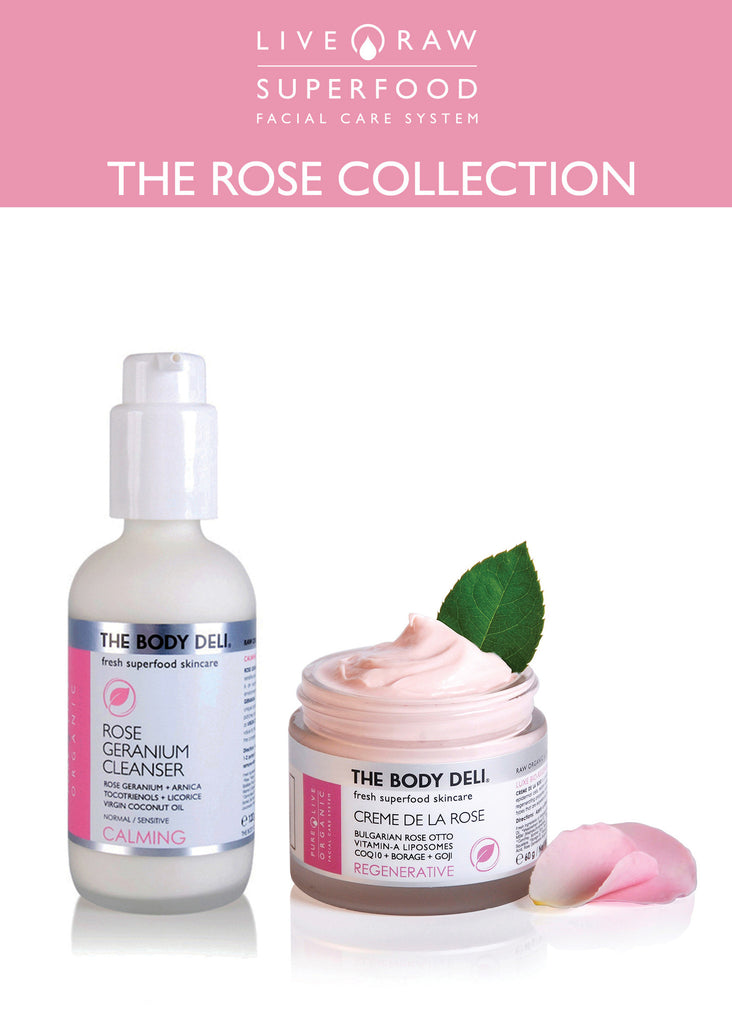 THE ROSE COLLECTION