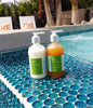 Palm Springs Hand & Body Wash