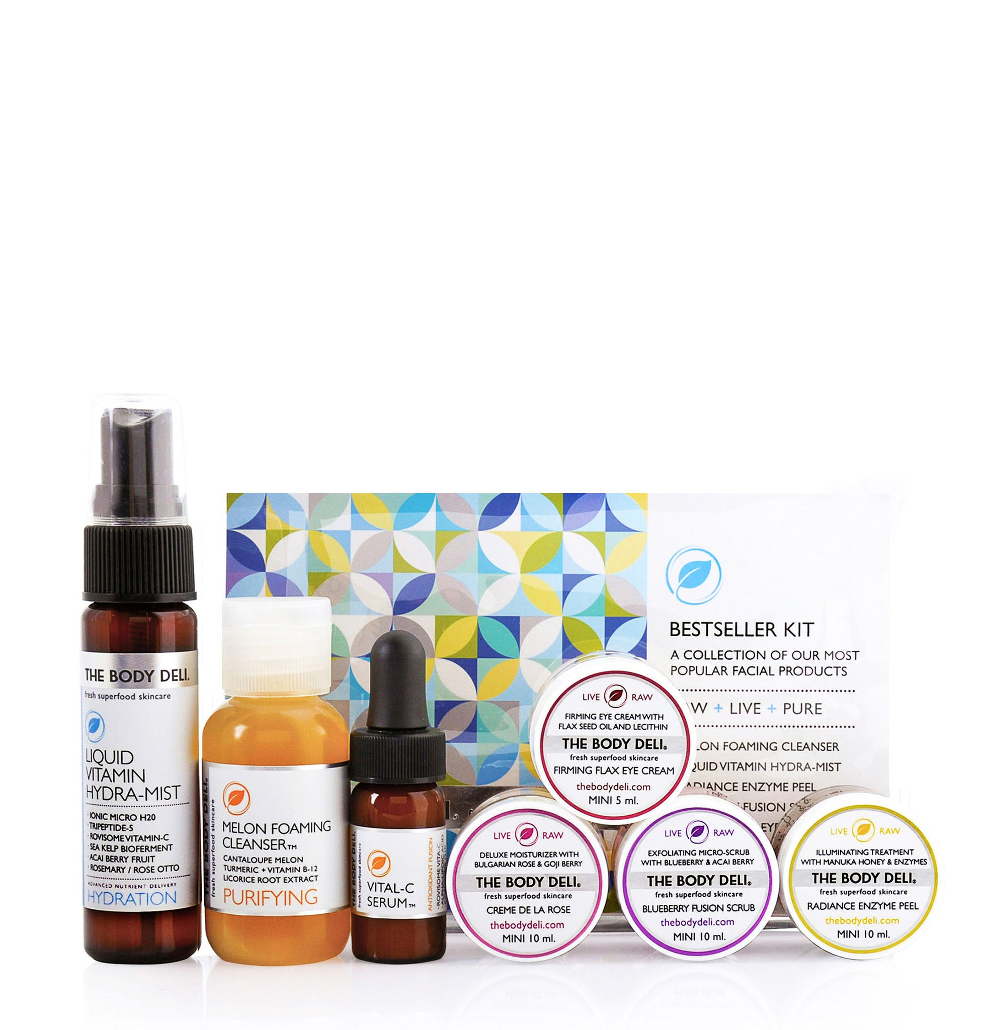 All natural facial products picture 667