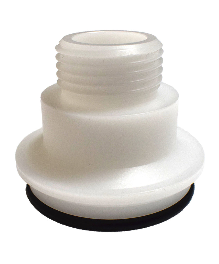 Cylinder Bottom Cap | Masons