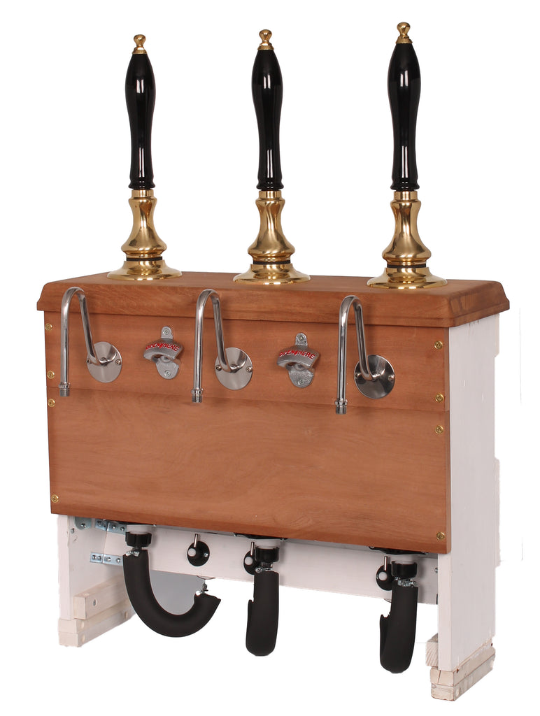 3 Pull Cabinet Beer Engine | Masons