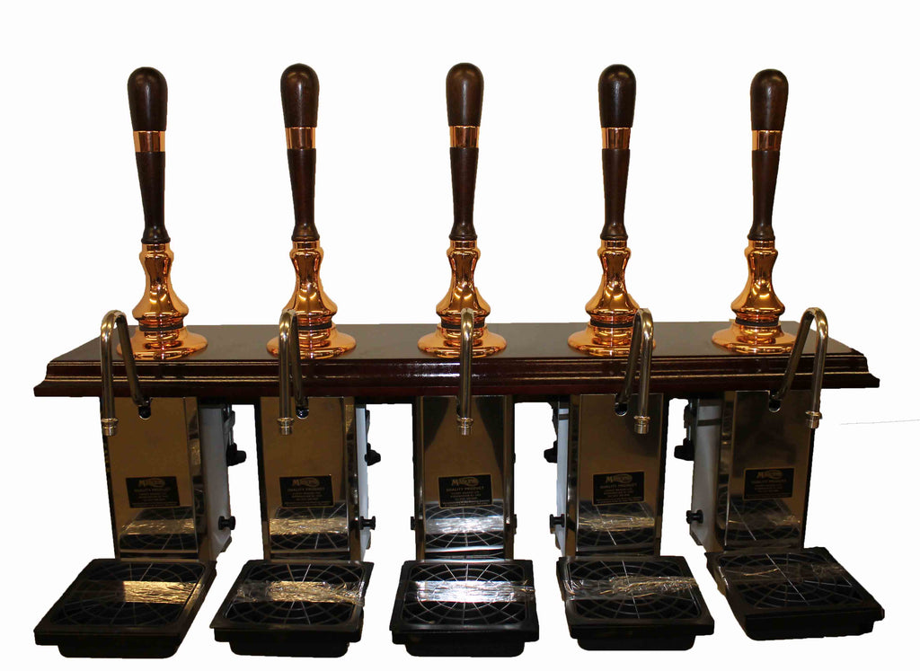 5 Pull Cabinet Beer Engine | Masons